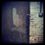 Basement Door 3 of 3